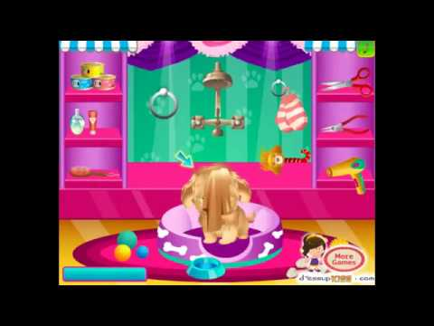 new Pet care baby games , how to clean your dog full baby